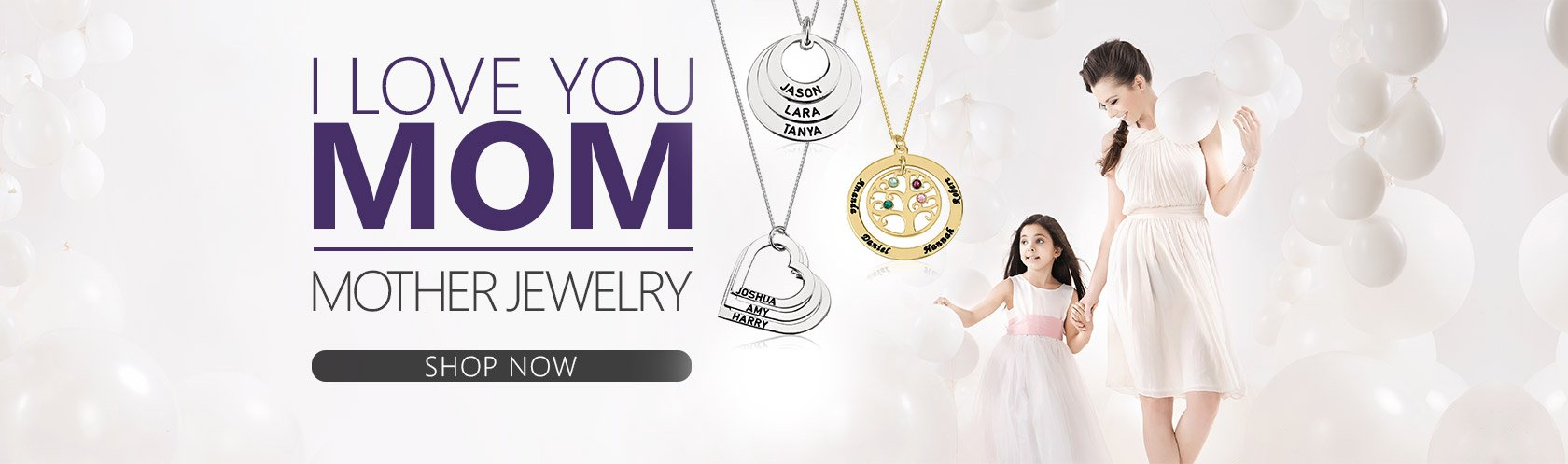 Mother Jewelry